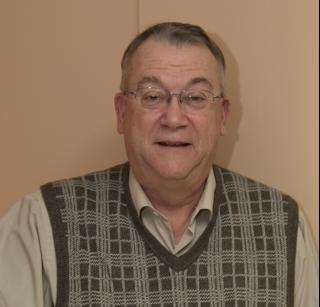 Pastor David Greeley