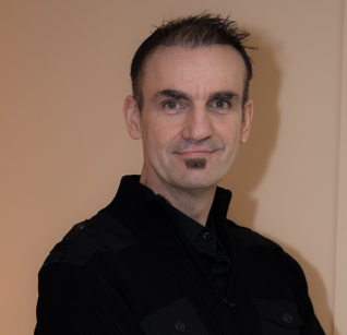 Pastor Jon Syrbe